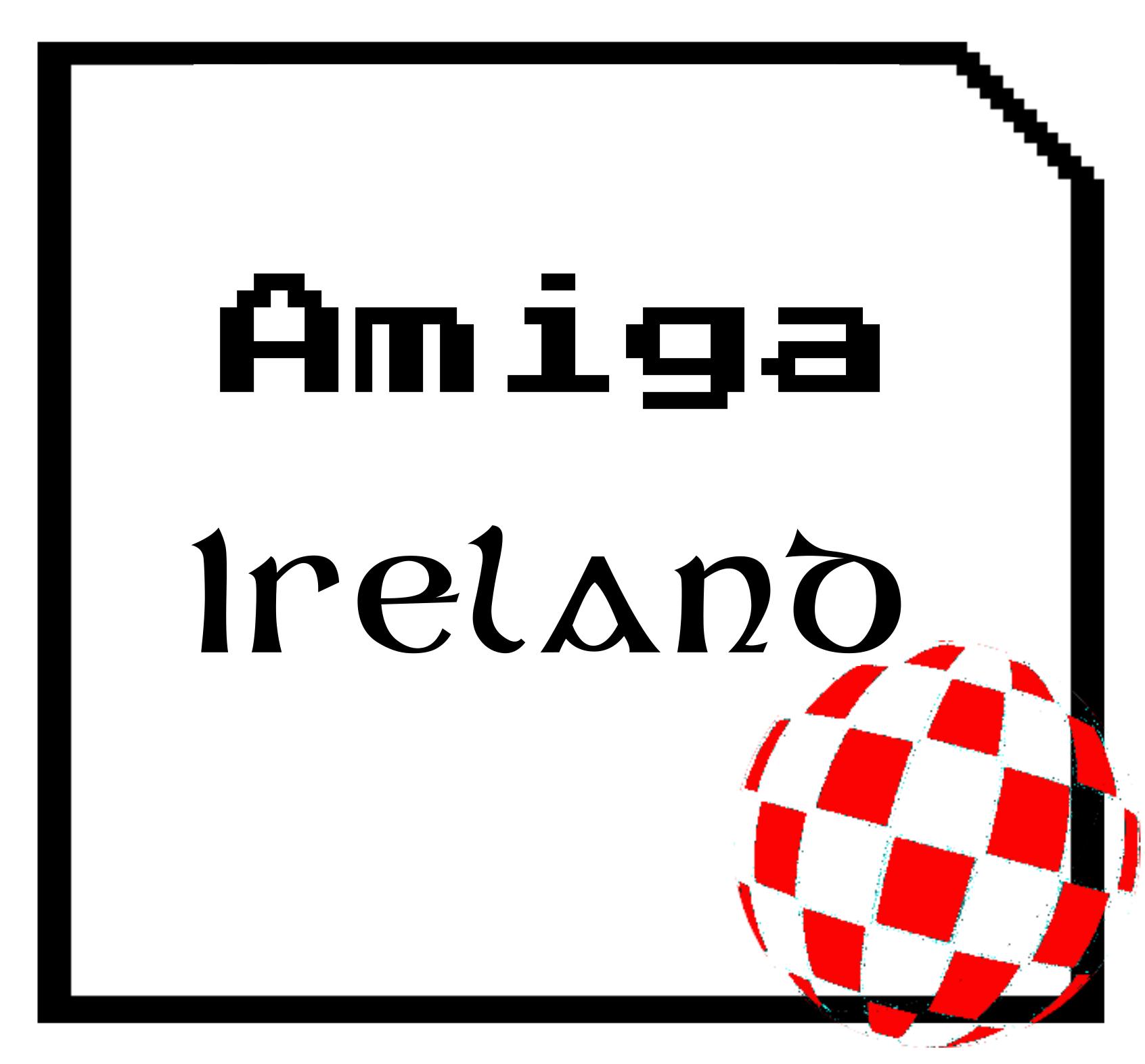 The Amiga Ireland Podcast
